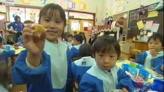 BBC News - Close-up on Japan's amazing lunchboxes