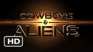 Cowboy & Alien: Epic Shooting YouTube video