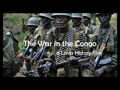The War in the Congo