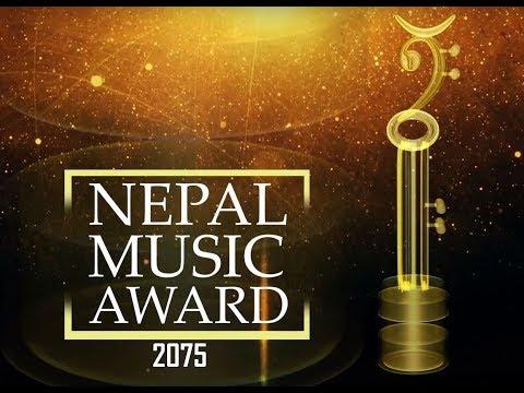 (Nepal Music Award Titel Song  Pramod Kharel ,Melina Rai,Hemanta Shishir,shreyashi Chemajon,Rita KC - Duration: 41 seconds.)