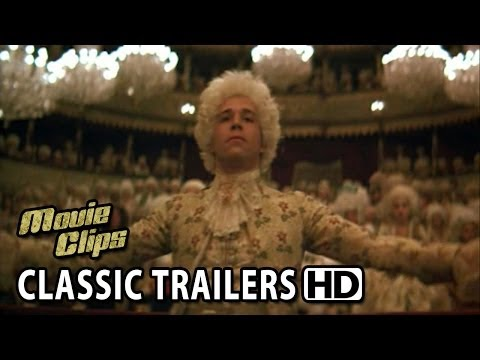amadeus - Title: Amadeus (1984) Plot: The incredible story of Wolfgang Amadeus Mozart, told by his peer and secret rival Antonio Salieri - now confined to an insane as...