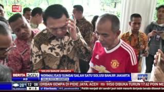 Video Inilah Komentar Ahok Soal Penanganan Banjir di Jakarta MP3, 3GP, MP4, WEBM, AVI, FLV Maret 2018