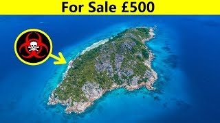 Video Incredible Islands No One Wants To Buy For Any Price - Part 2 MP3, 3GP, MP4, WEBM, AVI, FLV Januari 2019