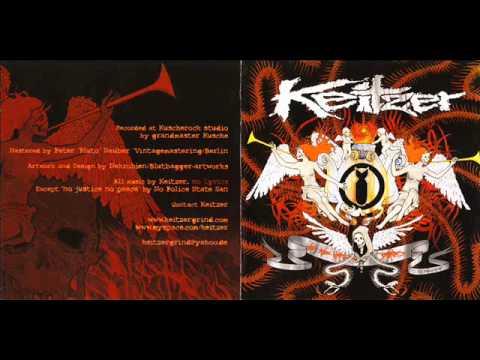 Keitzer - Severe online metal music video by KEITZER