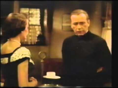 "1990 AMC ""The Left Hand of God"" commercial"