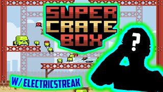 Today moi plays Super Crate Box xDBecome an ElectroMagnet: www.youtube.com/c/ElectricStreak1///Intro maker: DeFencyChannel art: Align Dreamshttps://www.youtube.com/user/aligndreams///Talk to me:twitter: https://twitter.com/ItsTheStreakSkype: electricstreak///Partner now with the Ziovo Networkhttps://www.freedom.tm/via/ElectricStreakZiovo Network is a network dedicated to helping smaller channels get the essentials that they need, while providing other benefits for larger channels. We supply free to use gameplay and graphics for our partners and much more! We want to help you grow and you can do so by joining our collab chat on Skype where there is a really warm and welcoming environment. Ziovo Network wants to turn you into something big.///THANKS FOR WATCHING!!!