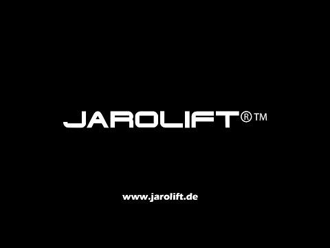 Fliegengitter Magnetvorhang von JAROLIFT - Montage