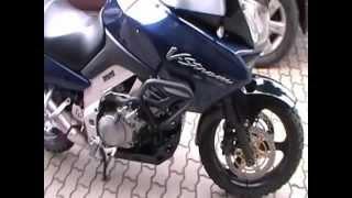 8. Suzuki DL 1000 V-Strom (2003)