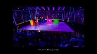 Nicky Byrne on Show & Telly Pt 4