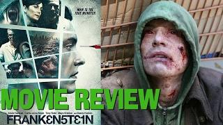 Frankenstein  2015  Xavier Samuel    Movie Review