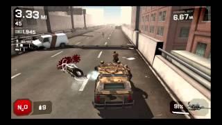 Zombie Highway 2 Trailer