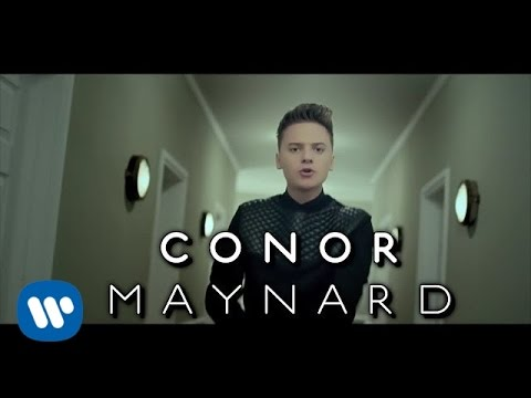 Conor Maynard - R U Crazy (Official Video)