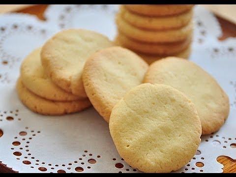 原味手工奶油餅乾