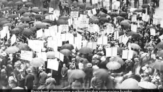 The Great Depression - Worsening Crisis