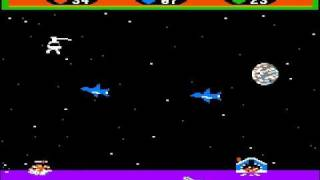 Choplifter – m'a rendue gameuse