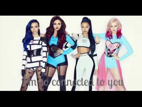 Tekst piosenki Little Mix - Red Planet (Feat. T-Boz) po polsku