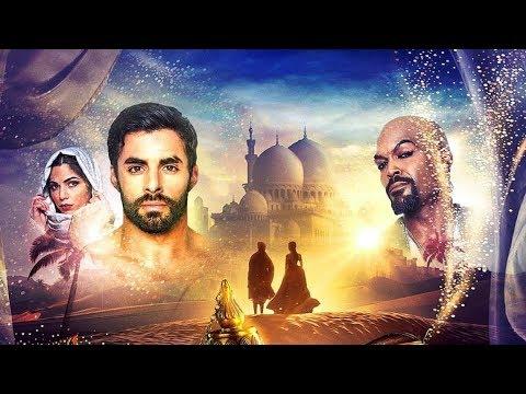 अलादीन  Hollywood Movies In Hindi Dubbed Full Action HD   Hollywood Movie In Hindi