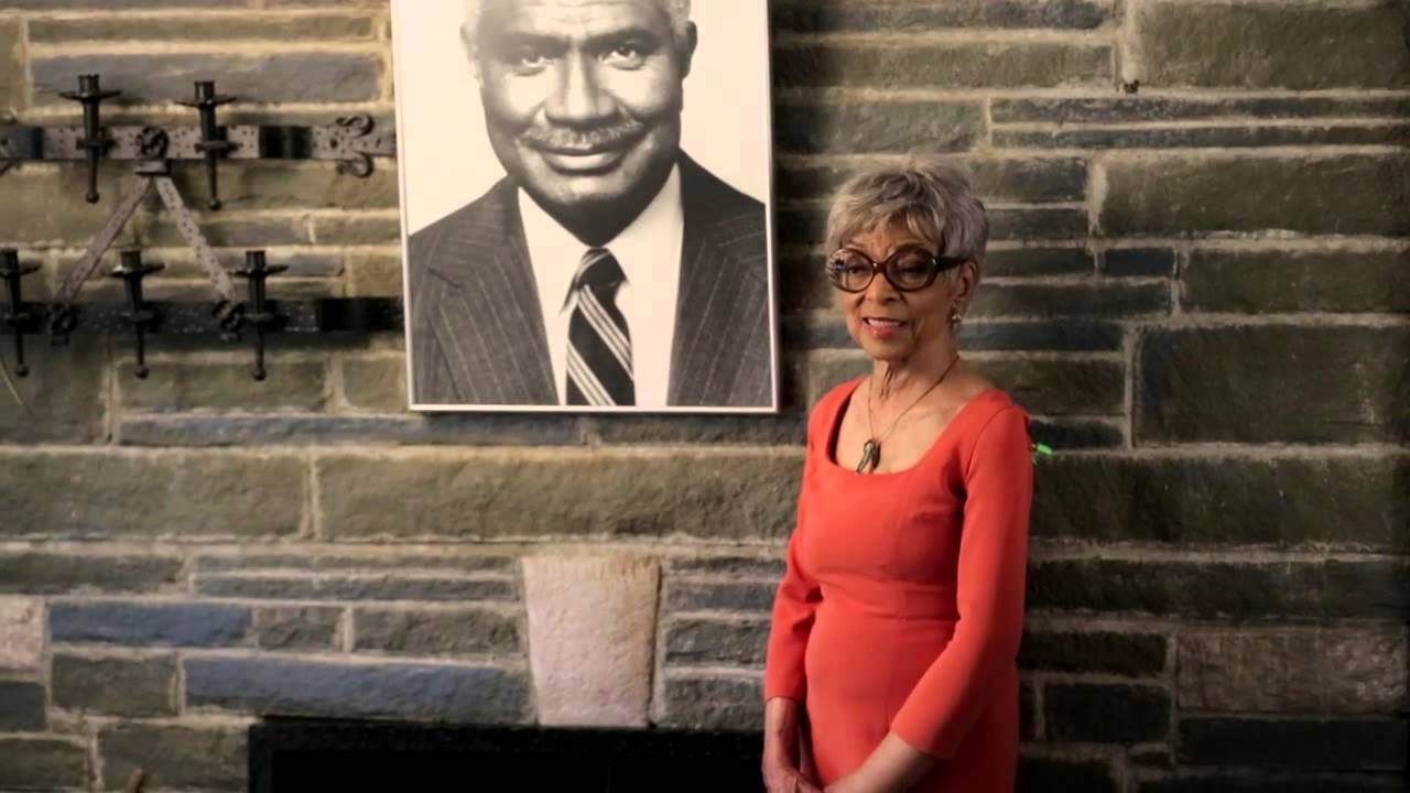 Watch Ruby Dee & Ossie Davis Life Legacy of Love, Art & Activism in 'Life's Essentials with Ruby Dee'