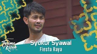 Video Fiesta Raya   Syukur Syawal MP3, 3GP, MP4, WEBM, AVI, FLV Juni 2018