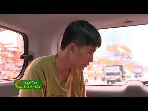Xe cứu thương từ thiện - Thành Phố Hôm Nay [HTV9 – 13.09.2015]