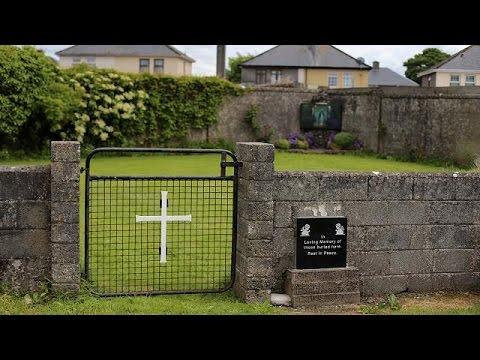 Σοκ στην Ιρλανδία! Μαζικός τάφος με 800 μωρά σε εστία για ανύπαντρες μητέρες