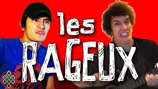 Video Les rageux & les cassos du web - Les clichés de Jigmé (Feat. Why Tea Fam) MP3, 3GP, MP4, WEBM, AVI, FLV Agustus 2017