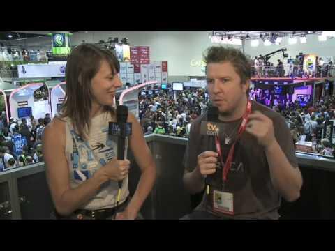 Comic-Con 2010 : Nick Swardson