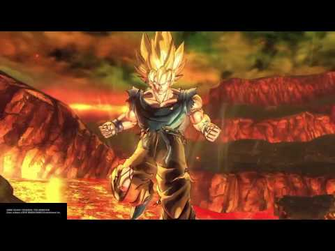 Dragon Ball Xenoverse 2 Parallel Quests 23 To 27