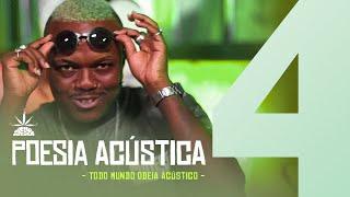 image of Poesia Acústica #4 - Todo Mundo Odeia Acústico - Bob | Mv Bill | Froid | Djonga | Azzy | Delacruz