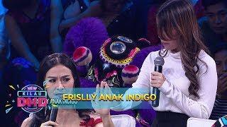 Video Serem!! Frislly Anak Indigo Datang Ke Kilau DMD - Kilau DMD (21/11) MP3, 3GP, MP4, WEBM, AVI, FLV April 2019