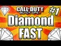 "★Black Ops 2: ""DIAMOND HEADSHOTS"" - Tips and Tricks! (Call of Duty BO2 Multiplayer) Part #1"