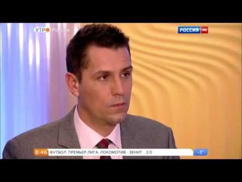 Кадастровая оценка Утро России 9 ноября 2015 (видео)