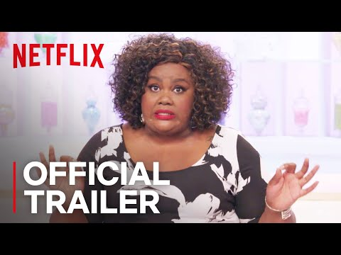 Nailed It! Season 2 |  Official Trailer [HD] | Netflix