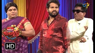 Video Hyper Aadi, Raising Raju Performance | Jabardasth | 22nd February  2018  | ETV  Telugu MP3, 3GP, MP4, WEBM, AVI, FLV Mei 2018