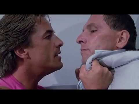 Miami Vice - One Way Ticket Trailer