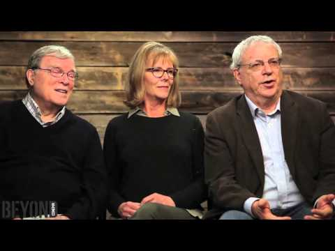 "Chris Hegedus, D.A. Pennebaker, & Steve Wise talk ""Unlocking the Cage"" at Sundance '16"