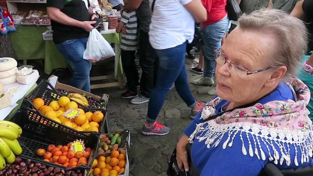 Maaseutukierros<br /> Gran Canarialla-VIDEO