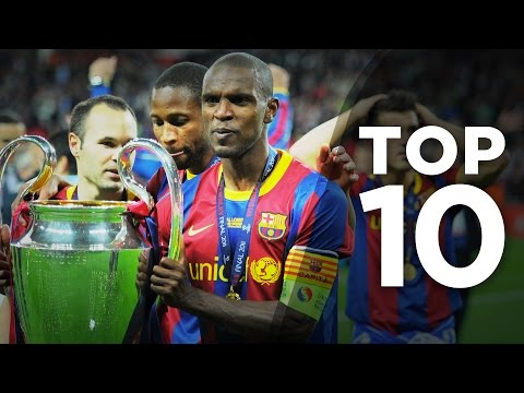 Top 10 Players That Overcame The Odds!