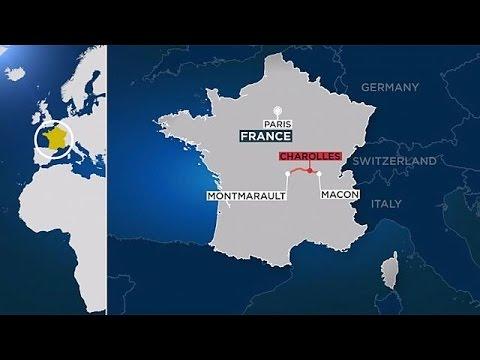 Γαλλία: Τουλάχιστον 5 νεκροί σε τροχαίο με λεωφορείο