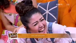 Video The Best of Ini Talkshow- Tina Toon Gemes Sama Kelakuanya Si Sule MP3, 3GP, MP4, WEBM, AVI, FLV April 2019