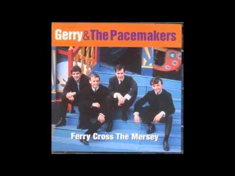 Gerry & the pacemakers - I like it (HQ)