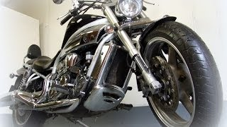 3. Hyosung GV650 Aquila 2007 2K FSH (low cost delivery options:¬)