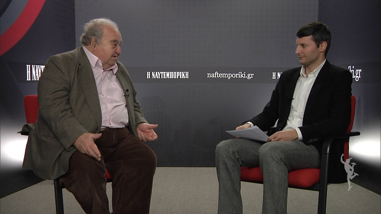 Λ. Ρακιντζής στη «Ν»: Διατηρούμε δημόσιους οργανισμούς – «φαντάσματα»