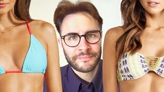CYPRIEN - EXPERT EN SÉDUCTION - YouTube