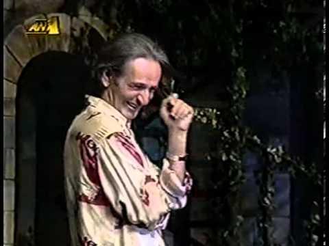 Η Σαλώμη φιλούσε υπέροχα ( 2000 )