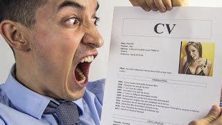 Apprendre à faire un CV avec tibo inshape Clique ici pour t'abonner ▻ http://bit.ly/1qAbjhL & rejoins la TeamShape ! Mes t-shirts...