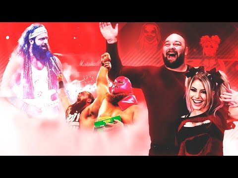WWE RAW Season Premiere 2020 REVIEW | Falbak