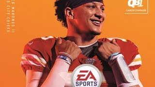 Patrick Mahomes Suffers DISLOCATED Kneecap As The MADDEN CURSE Strikes Again! by Obsev Sports