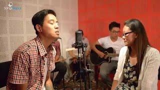Chadi Gayau - Cyclones ft Yanzom Sherpa - New Nepali Acoustic Song 2014