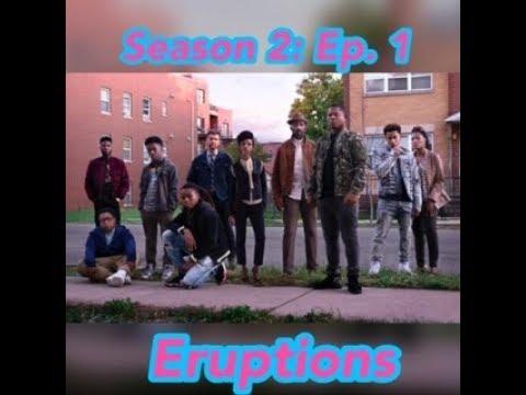 (REVIEW) The Chi | Season 2: Ep. 1 | Eruptions (RECAP)